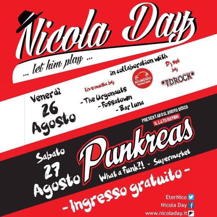 Nicola Day